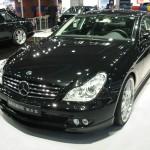 Luxusní auto jako symbol bohatství?